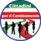 """Logo Associazione """"Cittadini per il Cambiamento"""" 6"""