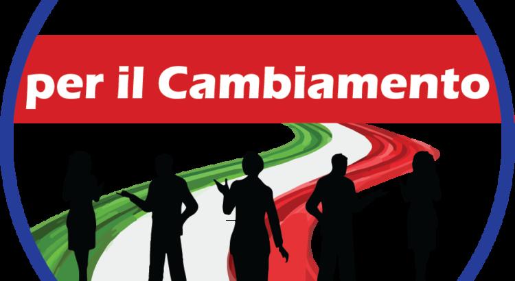 """Logo Associazione """"Cittadini per il Cambiamento"""" 1"""