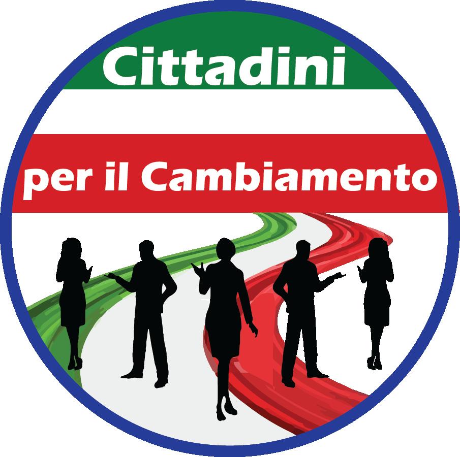 """Logo Associazione """"Cittadini per il Cambiamento"""" 2"""