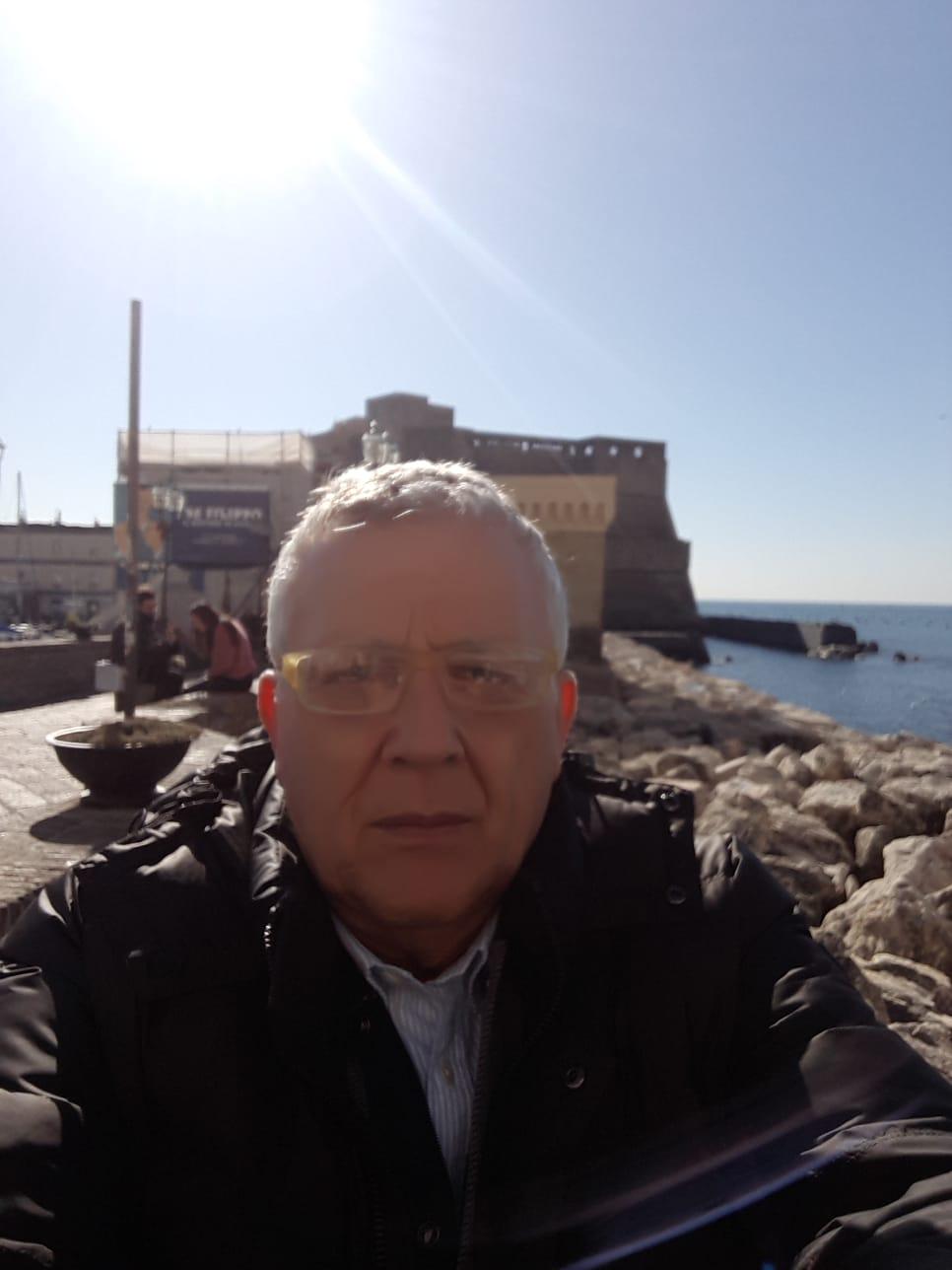 """Raffaele Piscopo è stato nominato Coordinatore dell' Associazione """"Cittadini per il Cambiamento"""" della Città Metropolitana di Napoli 1"""