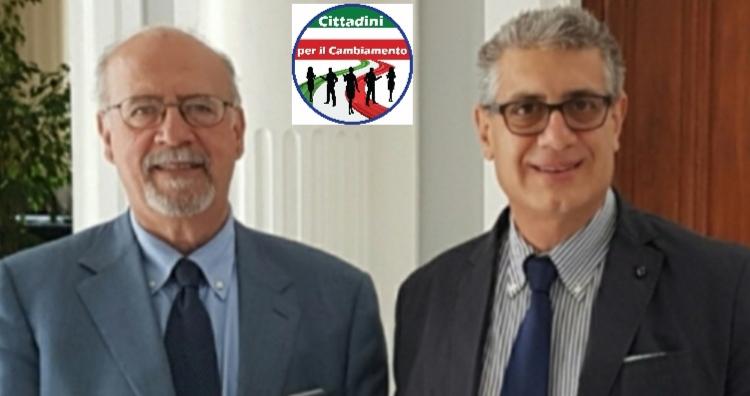 Il Dott. Giuseppe D'Ascoli, è stato nominato Responsabile del Dipartimento Sanità 2