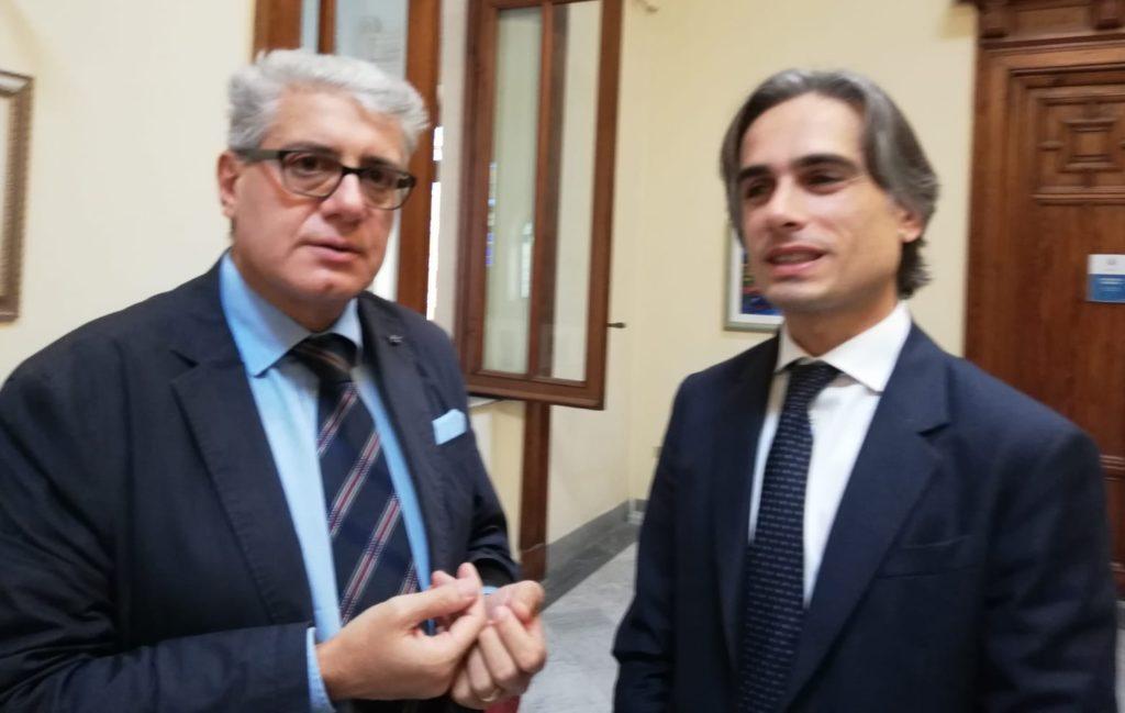 Il presidente Nuccio Pizzimenti, le bugie del Sindaco  Falcomatà sui lavori di ristrutturazione del Lido Comunale 2