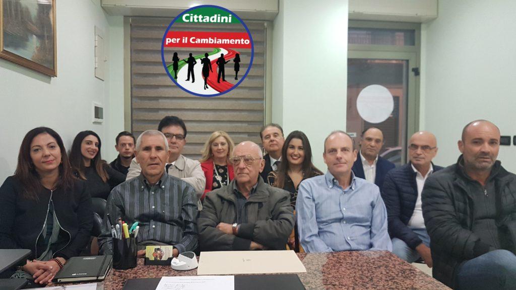 """Reggio Calabria, il Presidente dell' Associazione """"Cittadini per il Cambiamento"""" Nuccio Pizzimenti, convoca una importante riunione 3"""