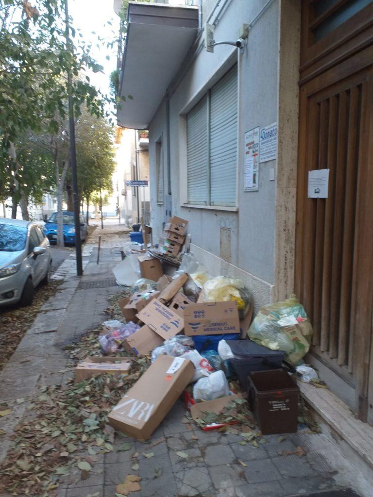 Nuccio Pizzimenti, mentre il Sindaco Falcomatà si autocelebra come Re Mida, la Città di Reggio Calabria sprofonda sempre di più. 2
