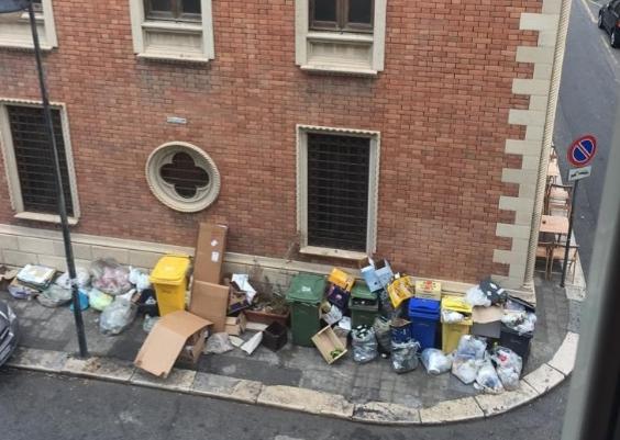 Nuccio Pizzimenti, il sistema porta a porta, voluto dal Sindaco Falcomatà, ha prodotto un ingente spreco di risorse economiche, senza ottenere risultati positivi per la città. 2