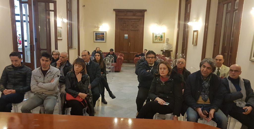 Conferenza stampa: Pizzimenti - D'Ascoli, il Sindaco Falcomatà si è dimostrato incompetente! 2
