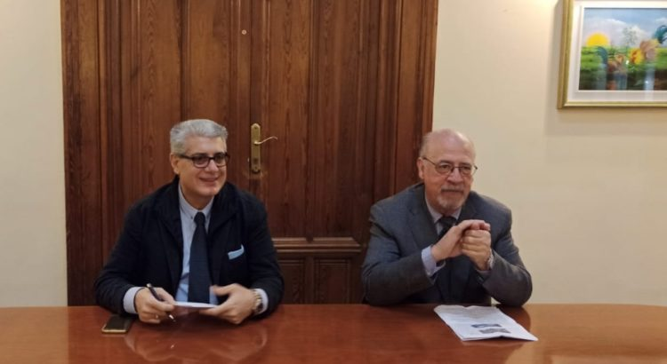 Conferenza stampa: Pizzimenti - D'Ascoli, il Sindaco Falcomatà si è dimostrato incompetente! 1
