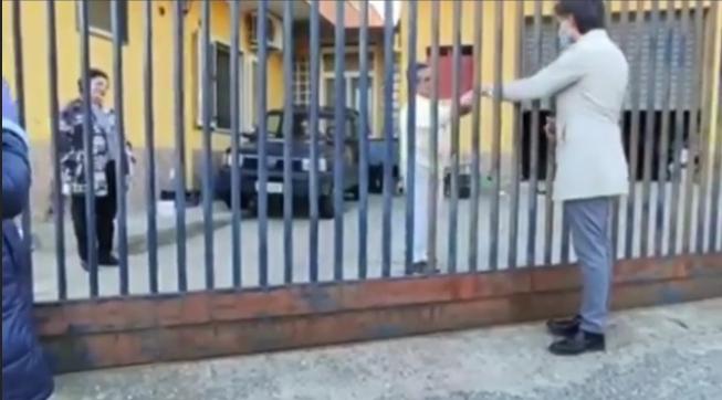 Nuccio Pizzimenti:  I consiglieri Comunali del Centro-Destra del Comune di Reggio Calabria, sostegono la nostra iniziativa. 1