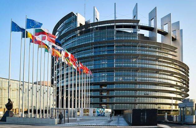 Nuccio Pizzimenti, in vista del Consiglio Europeo del 23 Aprile, invita l'imprenditoria Italiana a dire no al MES ed a chiedere prestiti Statali a fondo perduto. 1