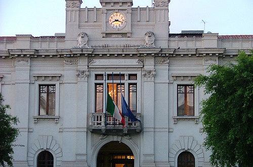 Gratitudine di Nuccio Pizzimenti, per la cortesia istituzionale del Centro-Desta e per la professionalità della stampa. 1