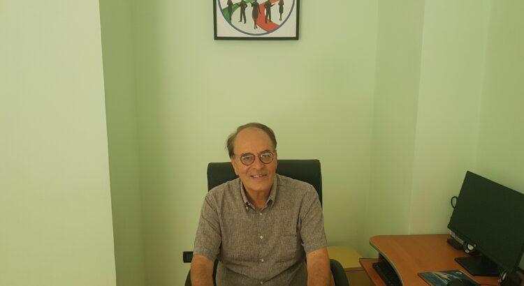 Nuccio Pizzimenti, noi sosteniamo la candidatura a Sindaco di Reggio Calabria dell'Avv. Antonino Minicuci 1