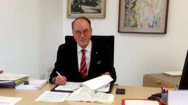 Antonino Minicuci è il Candidato a Sindaco della Città Metropolitana di Reggio Calabria 3