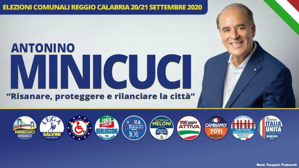 Elezioni al Comune di Reggio Calabria, Nuccio Pizzimenti, augura un in bocca al lupo ai candidati 7