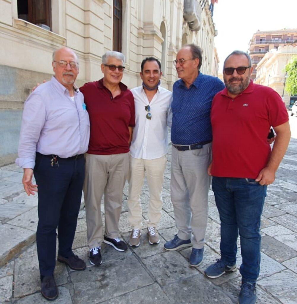 Elezioni al Comune di Reggio Calabria, Nuccio Pizzimenti, augura un in bocca al lupo ai candidati 4