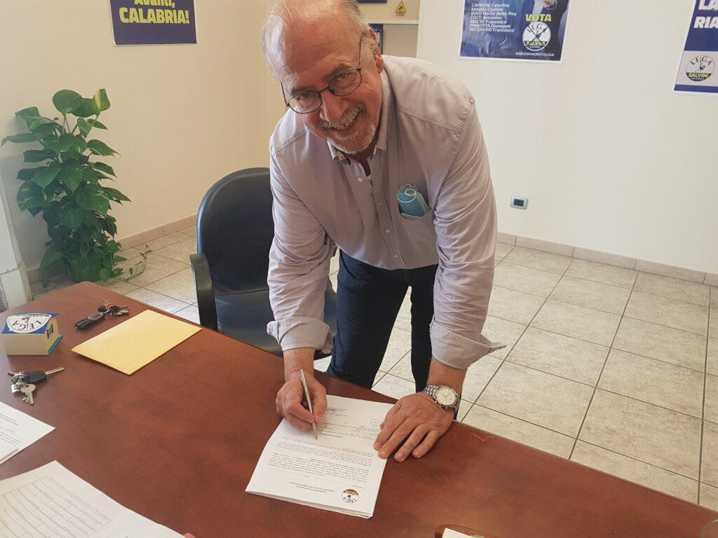 Elezioni al Comune di Reggio Calabria, Nuccio Pizzimenti, augura un in bocca al lupo ai candidati 5
