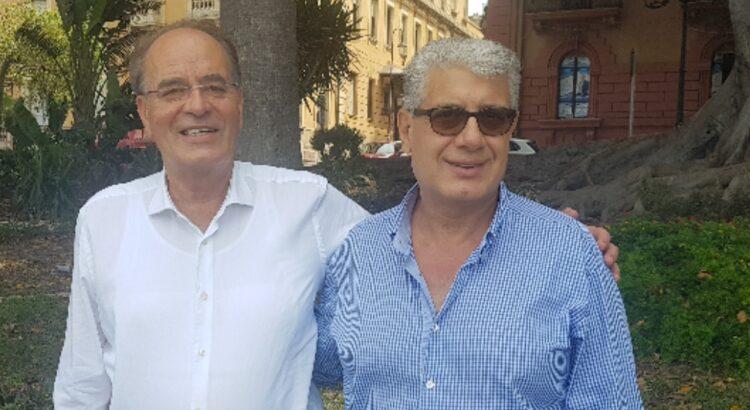 Nuccio Pizzimenti: Antonino Minicuci con le sue qualità e competenze, da Sindaco, farà rinascere la Città di Reggio Calabria. 1