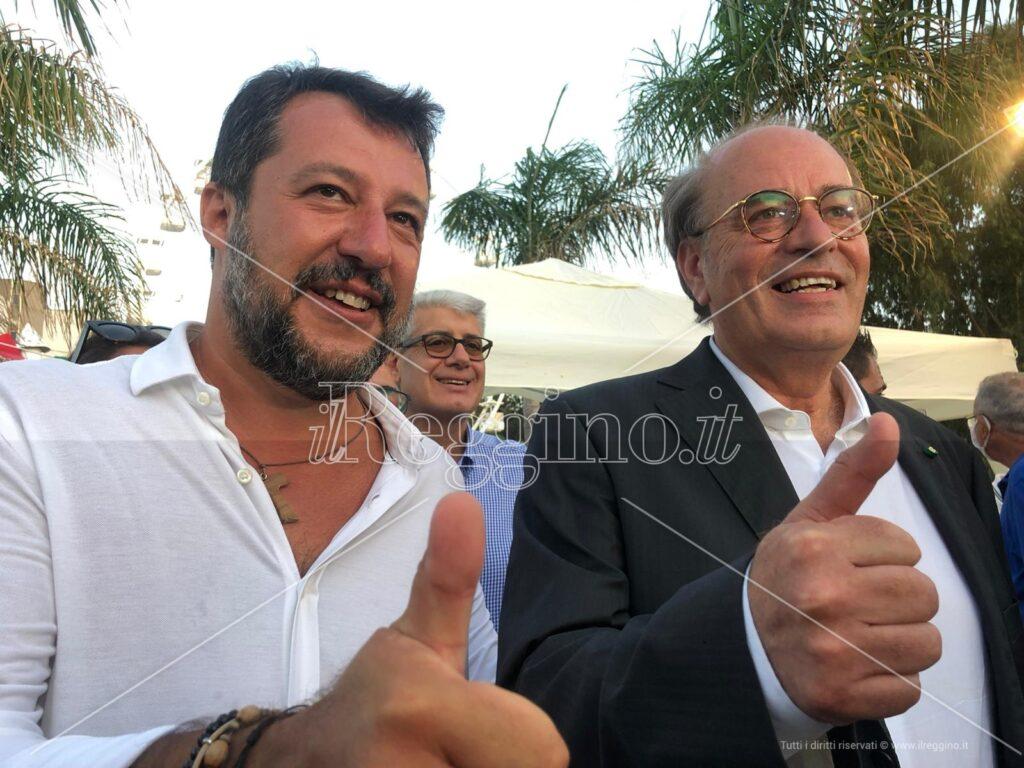 Elezioni al Comune di Reggio Calabria, Nuccio Pizzimenti, augura un in bocca al lupo ai candidati 6