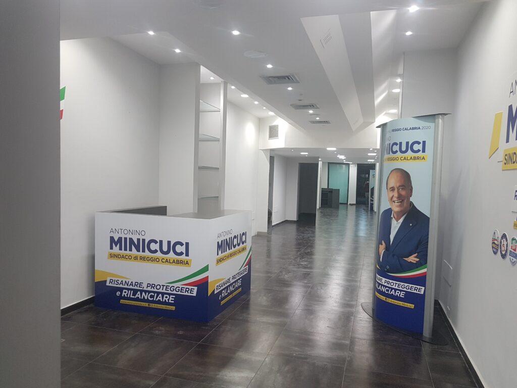 Antonino Minicuci inaugura la segreteria politica. 3