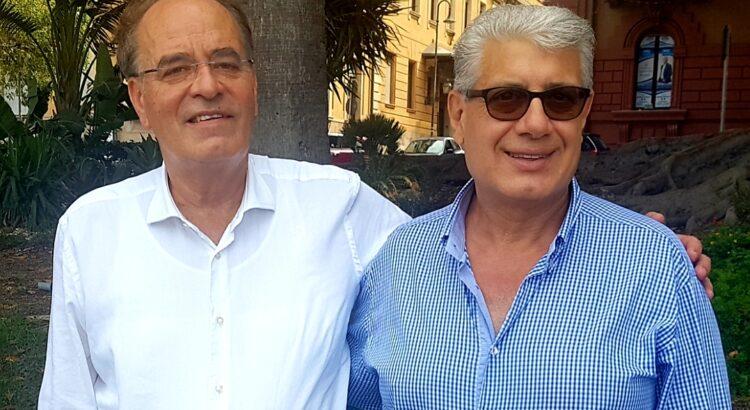 Esprimiamo viva soddisfazione per l'elezione di Antonino Minicuci alla Carica di Consigliere Metropolitano di Reggio Calabria 1